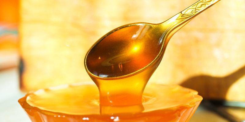 Мед против сахара