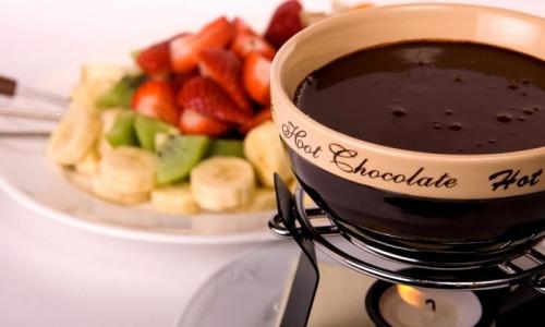 chokolatl - История возникновения шоколада