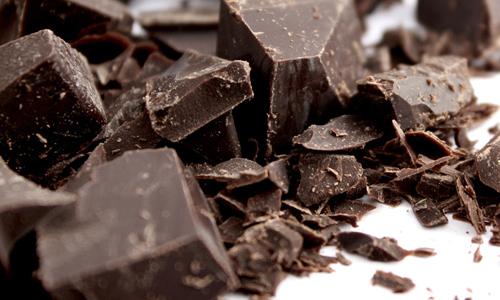 Polza gorkogo schokolada - Какой горький шоколад можно назвать самым лучшим?